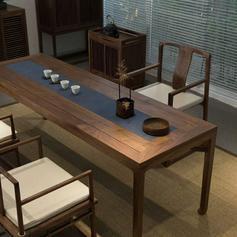 重庆新中式别墅家具