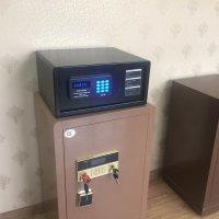 酒店专用CX2042JI-B客房保管箱