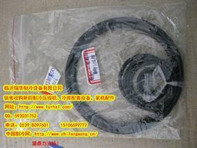 整机O型圈,密封垫,螺杆机专用配件