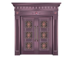 铜门,贵阳铜门,贵州铜门---贵州威雅机电设备有限公司