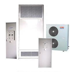 集成式医用空调净化系统