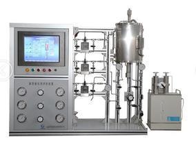 加氢装置厂家直销北京市北京恒久公司的固定床催化反应装置