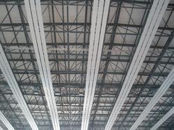 吊顶热水辐射板