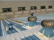 钢结构防水/钢结构屋面防水