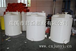 1吨加药桶;MC-1000L聚乙烯加药桶