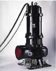 排污泵水泵设备消防泵空调循环泵