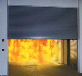 安装 生产卷帘门,车库门,水晶门