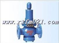 [Y42X]型直接作用弹簧薄膜式减压阀