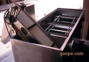 自动隔油池、隔油池、不锈钢自动隔油池