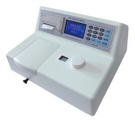 多参数速测仪/6B-100型多参数水质检测仪