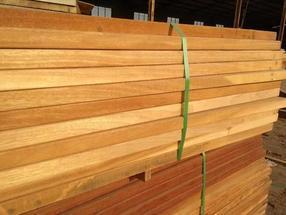 巴劳木价格最低是多少、巴劳木防腐木、巴劳木