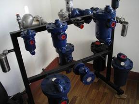 进口疏水器(疏水阀)