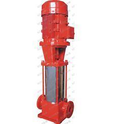 XBD-GDL型立式稳压多级消防泵