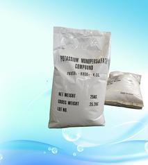 单过硫酸氢钾复合盐98%含量