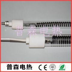 碳纤维石英电热管 品牌:普森电热