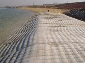 七台河水下模袋混凝土工程