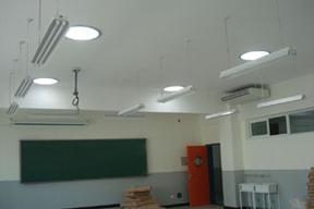 尚拓光导照明系统