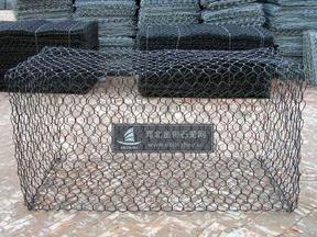热镀锌石笼网箱