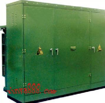 zgs型组合变压器美式箱变