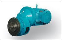 LSY螺旋输送机专用减速机