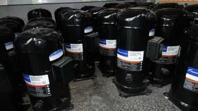 合肥压缩机维修及配件
