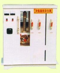 JYW型次氯酸钠发生器