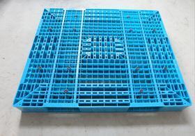 湖南塑料托盘1412双面网格型