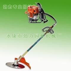 四冲程背负式割草机、背负式割灌机