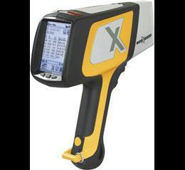 手持式X荧光光谱仪DE2000