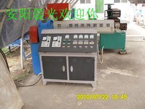 大棚钢管注塑机