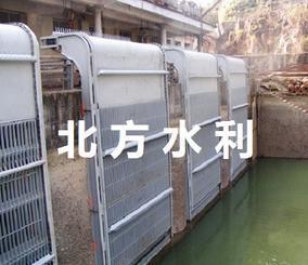 HQN型回转式清污机-北方水利直供产品