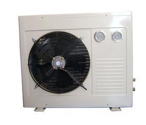 长期供应各种品牌冷藏冷冻压缩机组