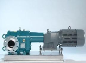 博格凸轮泵|Borger转子泵|污泥泵