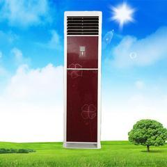 扬子江FP-136LZ立柱式风机盘管铜芯电机品质保证