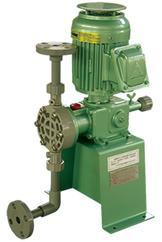 NIKKISO 日机装 计量泵