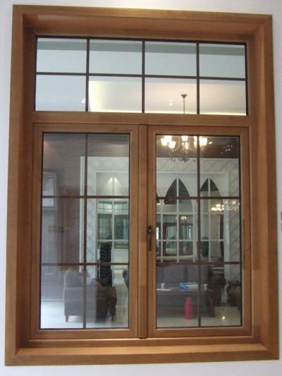 别墅门窗系统