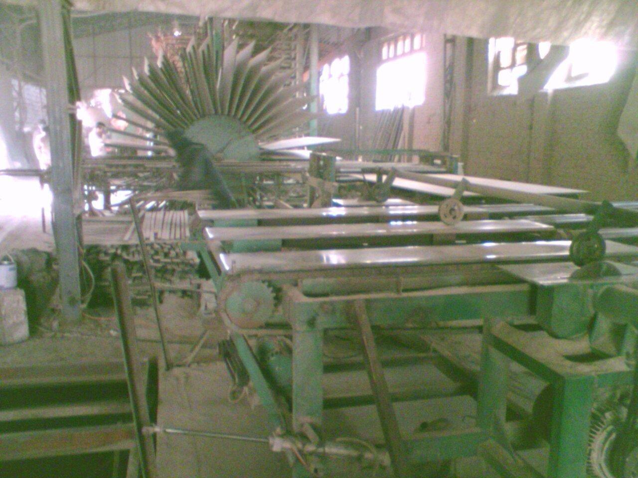 刨花板生产线,密度板