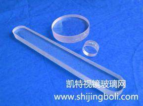 压力容器专用耐高压玻璃