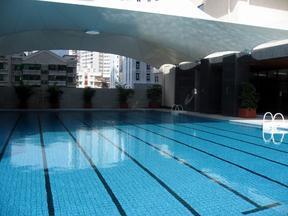 游泳池水处理设备/新型水处理设备