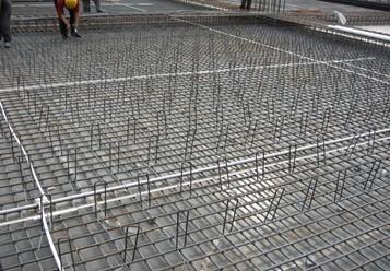 圆弧形楼板