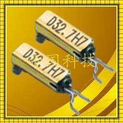 SM-14J石英晶振,KDS晶振,进口晶振
