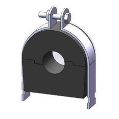 保温管束,圆型保温管束