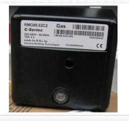 锅炉燃烧器控制器RMG88.62A2