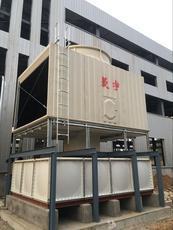 菱宇200吨玻璃钢冷却塔