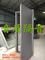 钢质隔声门、隔音门、音盾隔声门、钢制隔声门