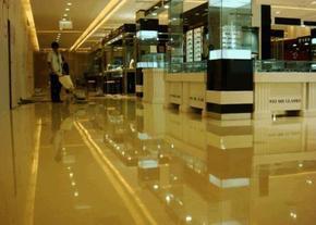 石博士北京石材翻新公司