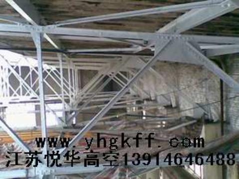 顺德钢结构除锈防腐
