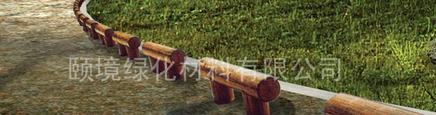 广州颐境绿化材料有限公司设计生产的仿木产品,是一种高强度的生态产品,其耐水、耐候性超过了石材,外观有逼真木纹的质感,仿木园林小品木纹细致逼真,造型更是别具匠心.与自然零距离的接触的仿木产品将给您以心灵的慰藉.联系电话:020-82082288