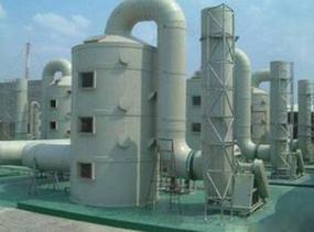 污水除臭净化器