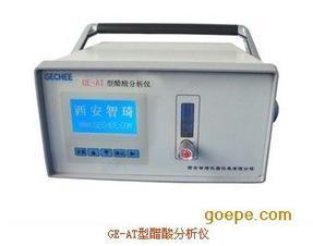 GE-AT系列醋酸分析仪